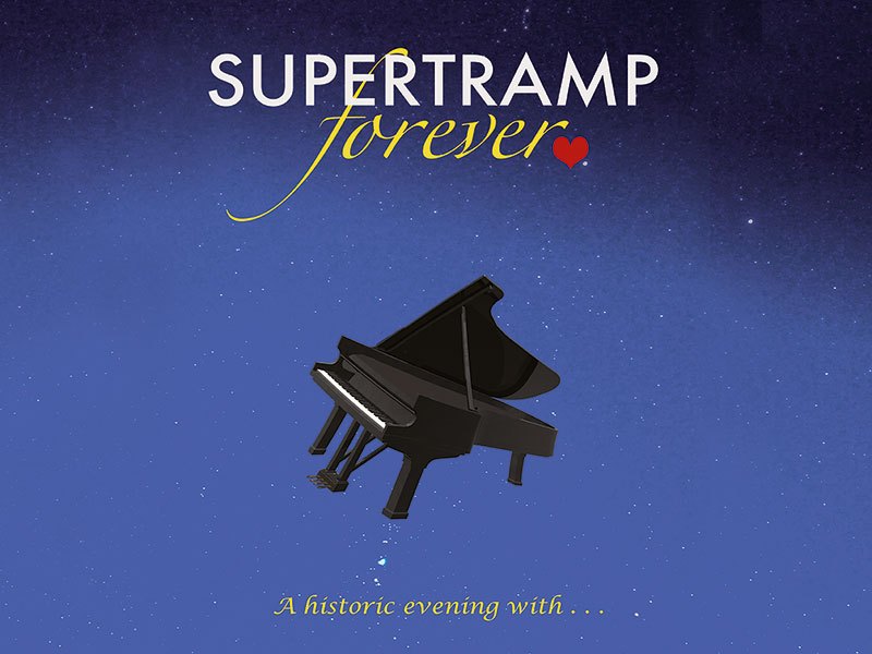 Spectacle Supertramp